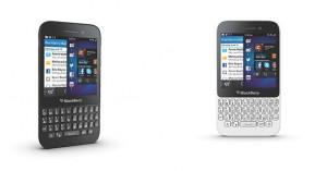 Возрождение «BlackBerry» продолжается: «Q10» уже на рынке